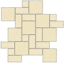 134 Yorkstone NEXTpave Repeatable  Random Pattern