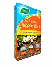 Bed & Border Chipped Bark