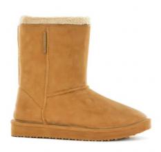 Blackfox boot