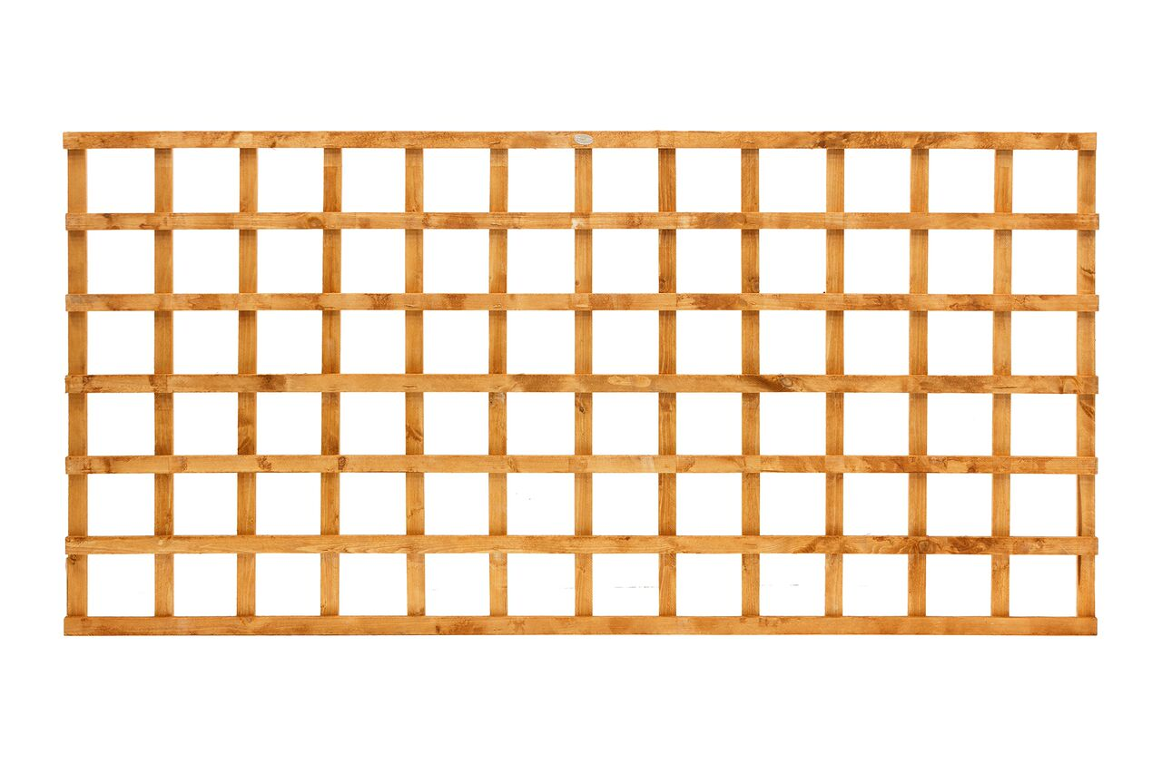 Heavy Duty Trellis 6x3 2