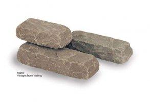 089 Vintage Stone Walling