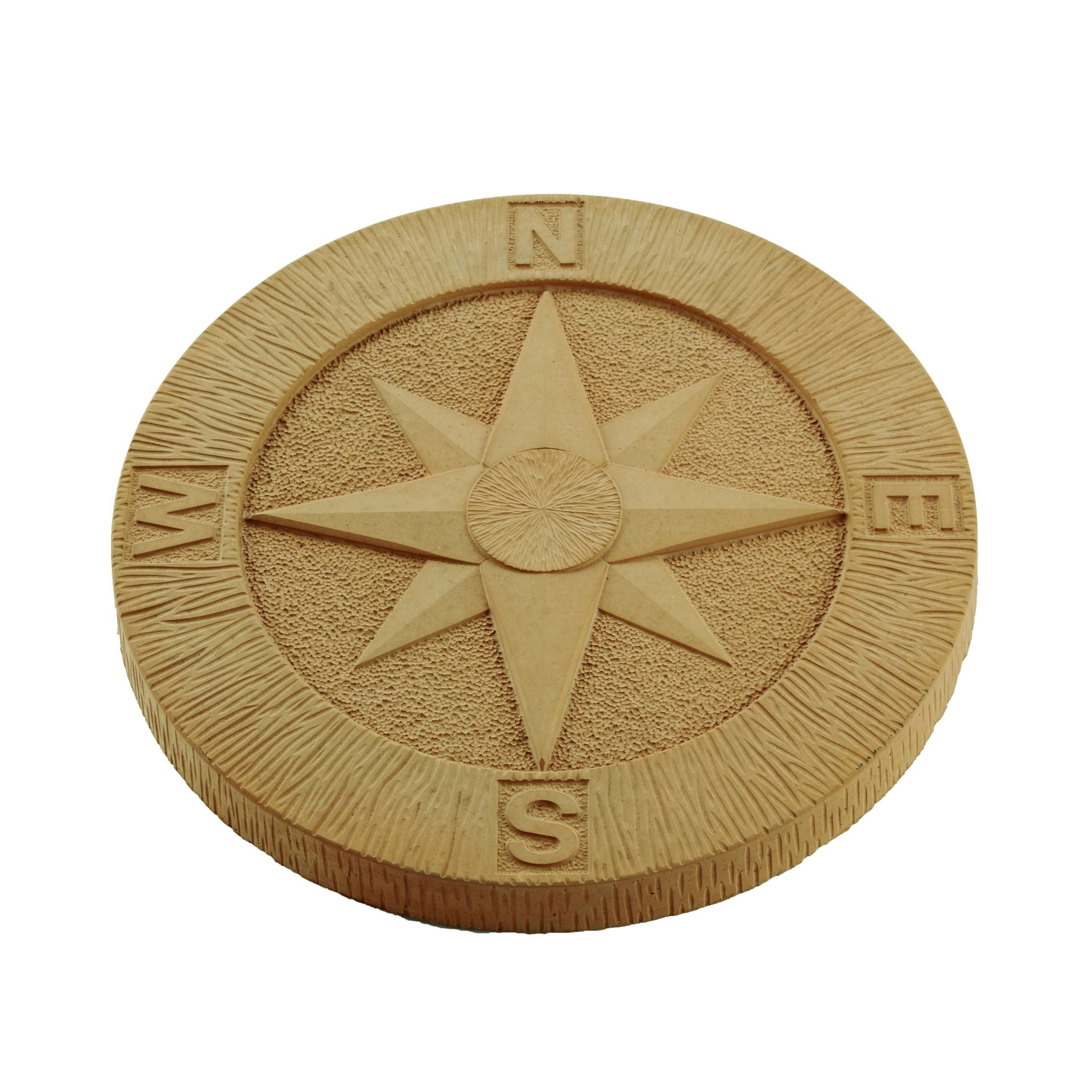 Compass Stepping Stone