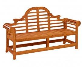 Cornis Lutyens Bench