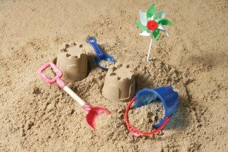 Play Sand Copy