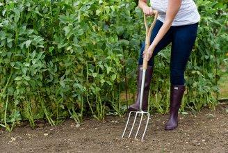 Digging Fork1