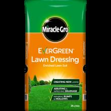 evergreen lawn dressing